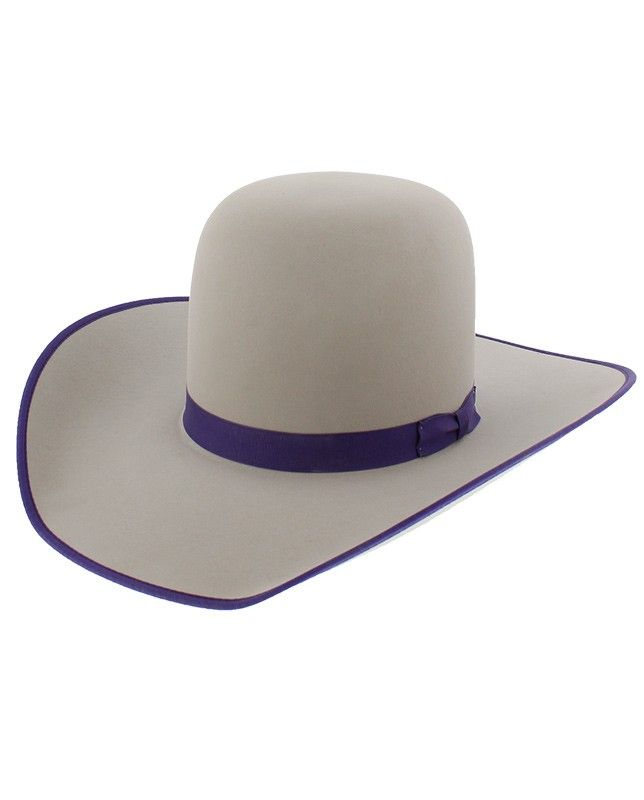 eaf478fabc0 Rodeo King Crystal 7X Felt Hat