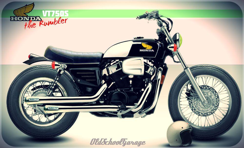 honda bobber special scrambler cafe racer vt 750 s bikes honda bobber motorcycle honda. Black Bedroom Furniture Sets. Home Design Ideas