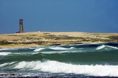 El cabo san rom n esta ubicado en la pen nsula de paraguan edo falc n es el punto m s - Cabo san roman ...