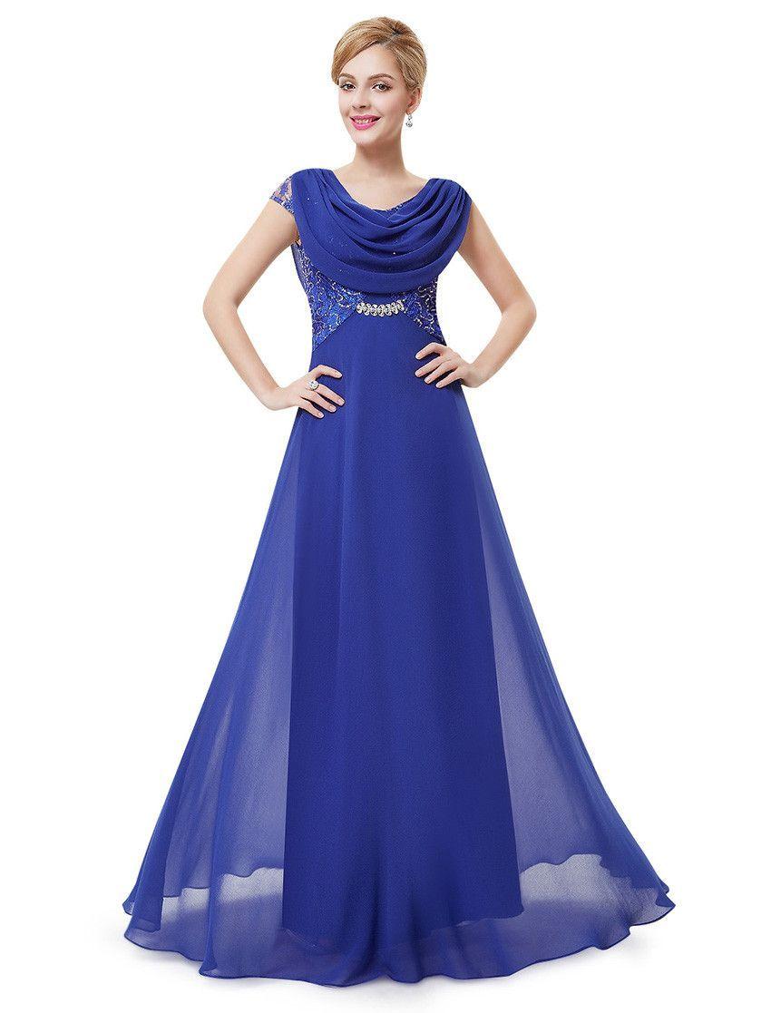 Halter V-neck Elegant Fashion Purple Prom Long Party Dress   Prom ...