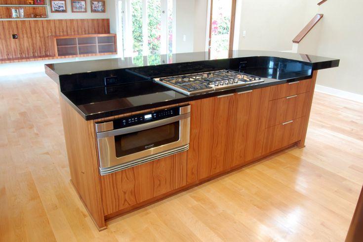 Best Modern Kitchen Family Room Modern Architecture Warm 400 x 300