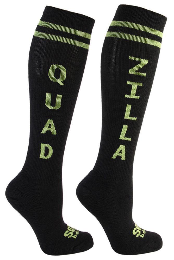 Quad Zilla