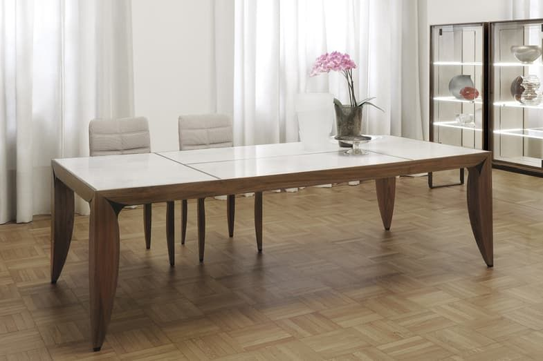 Argo Table by Centro Ricerche for