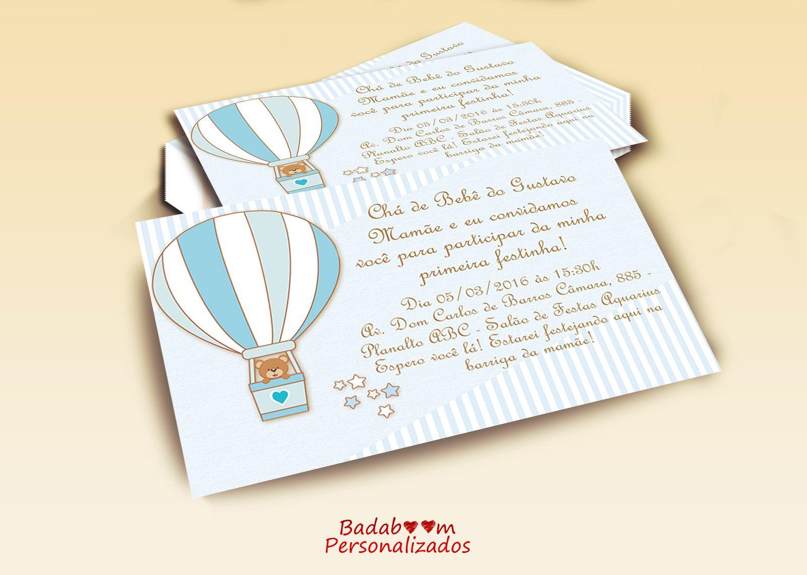 Encontrada No Google Em Pinterest Com Convite Cha De Bebe Convite Ideias De Convite