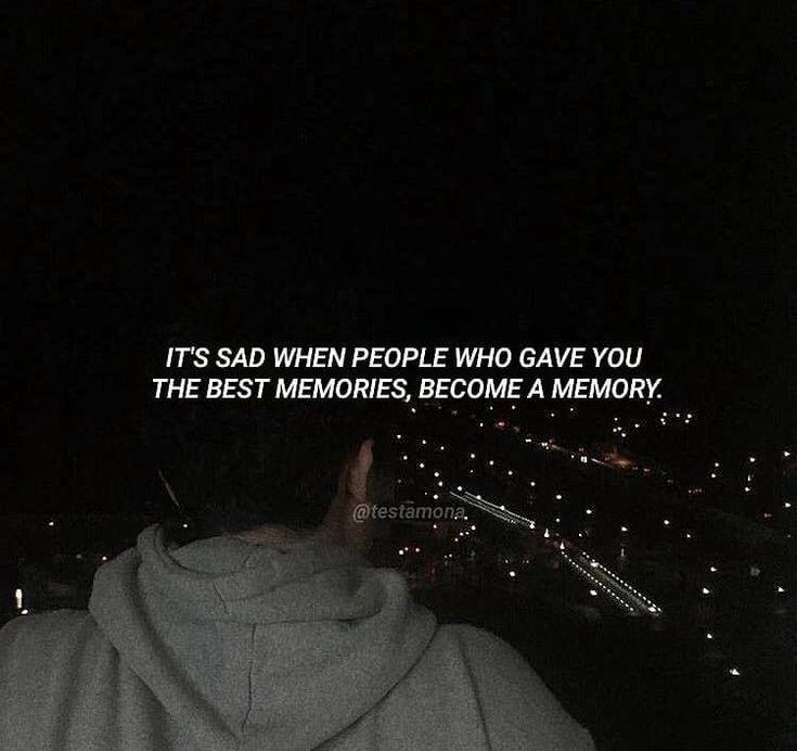 #conviertan #cuando #dieron #en #es #las #Los #mejores #mood quotes #personas #recuerdos #se #triste Es triste cuando las personas que dieron los mejores recuerdos se conviertan en ...        Es triste cuando las personas que dieron los mejores recuerdos se conviertan en un recuerdo
