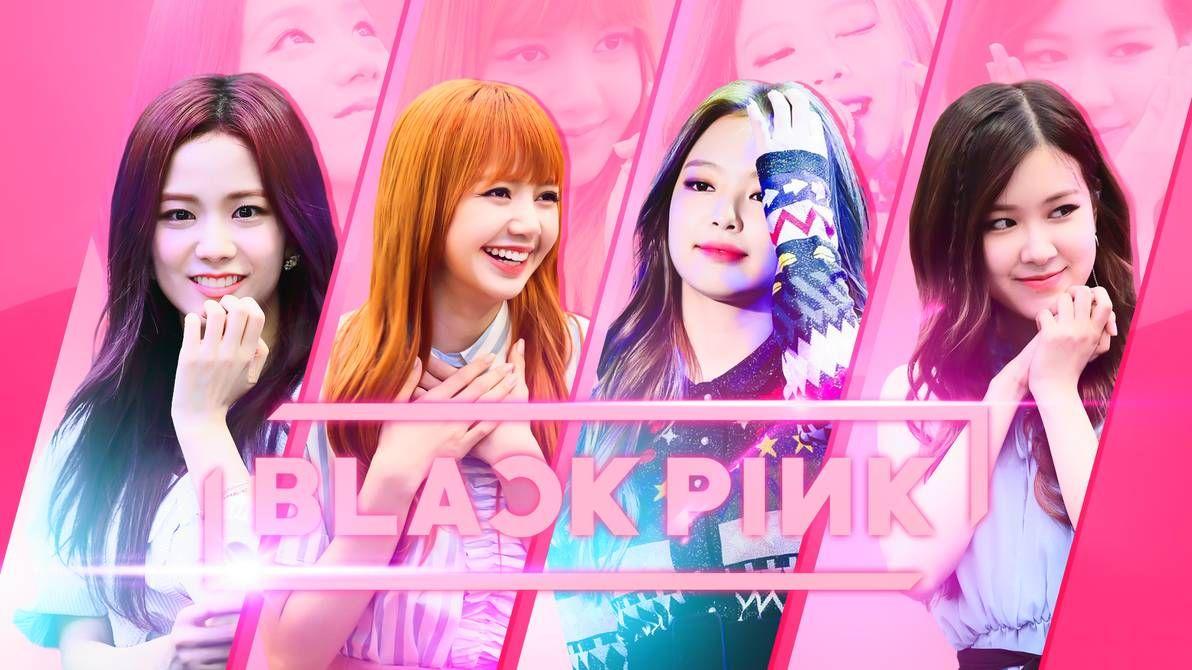 Blackpink Wallpaper Jennie Rose Jisoo Lisa By Https Www