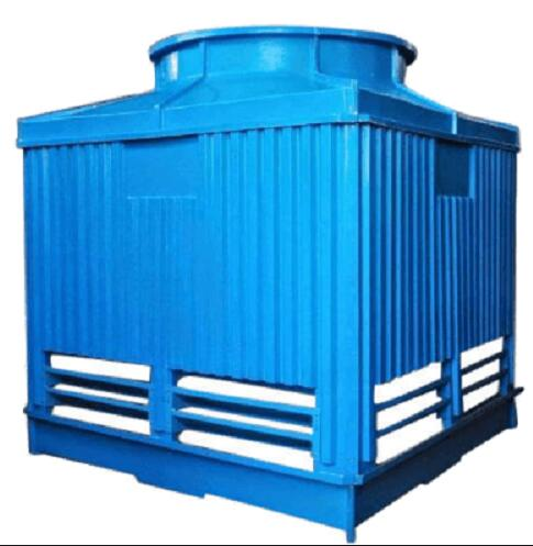 Pvc Fill Frp Water Cooling Tower Cooling Tower Water Cooling Pvc