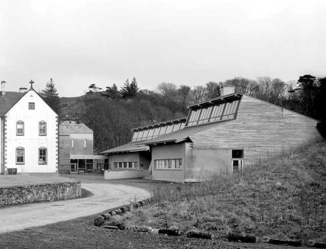 Gmit Furniture College Letterfrack Architecture House Styles Architect