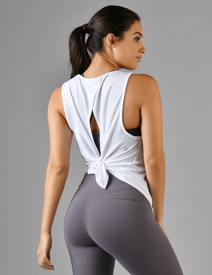 Tops Glyder Apparel Women's Performance Yoga Clothing