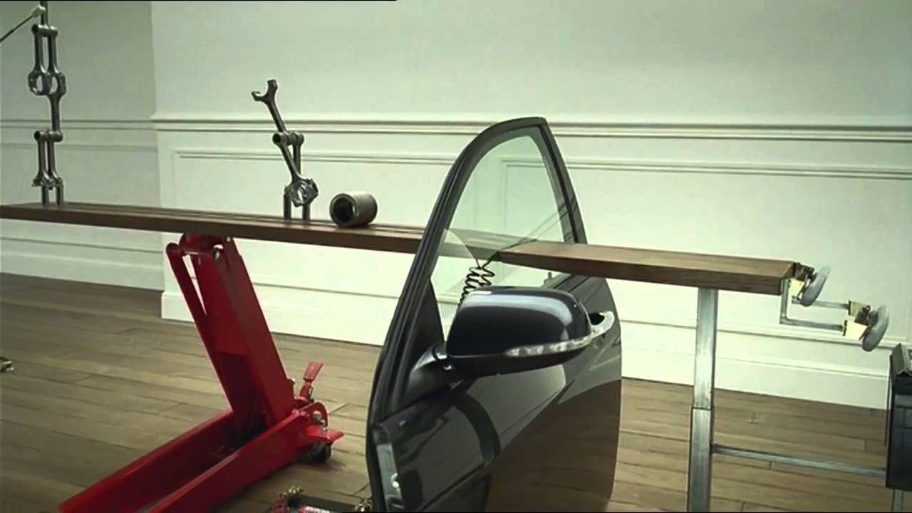 Honda The Cog Hd Honda Honda Accord Rube Goldberg Machine
