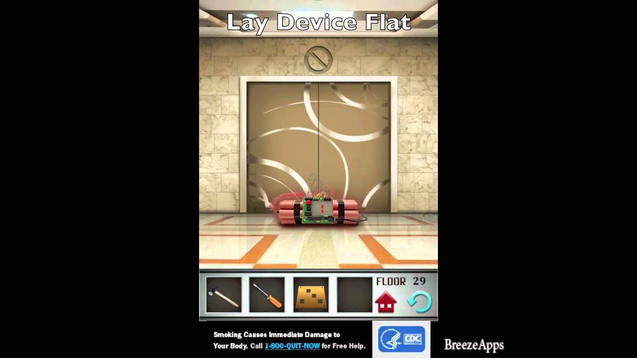10 Pics Review 100 Floors Level 29 And Description In 2020 Flooring Pics The 100
