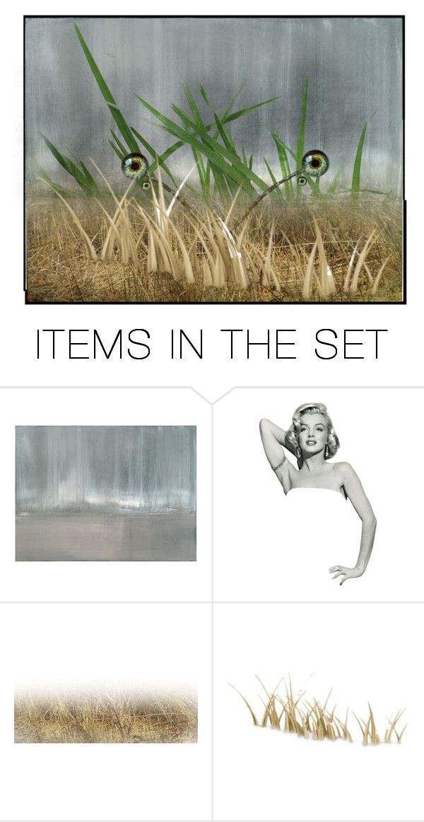 """eYe - EYe"" by absynhe ❤ liked on Polyvore featuring art"