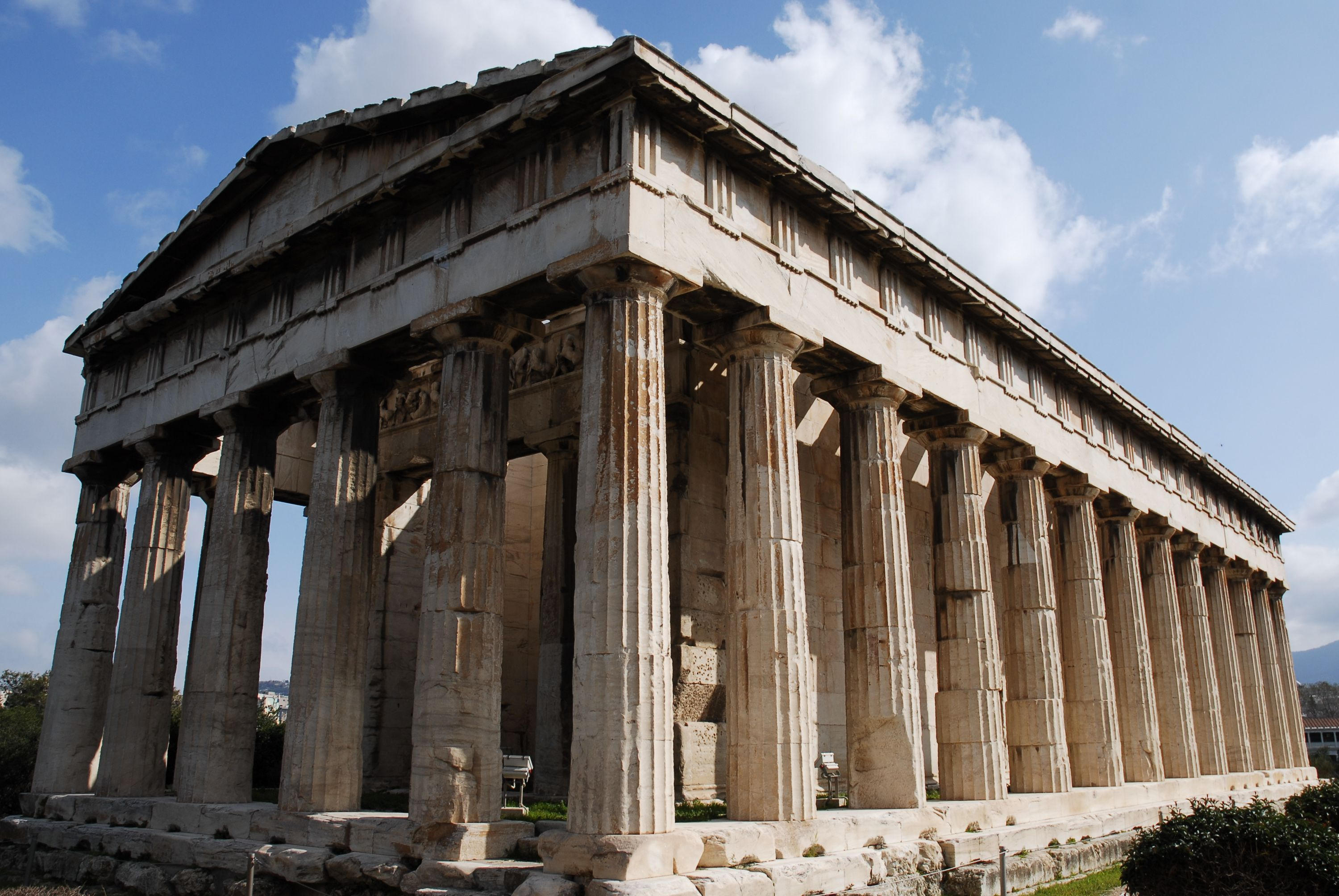 Image result for greek parthenon