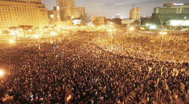 What S Happening In Egypt Explained Tahrir Square Egypt Arab