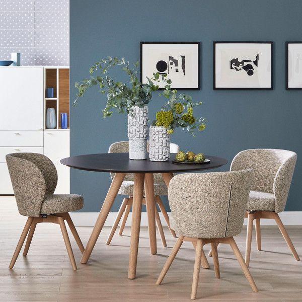 Schoner Wohnen Kollektion Stuhl Turn Wohnzimmer Design Haus Deko Haus Interieurs