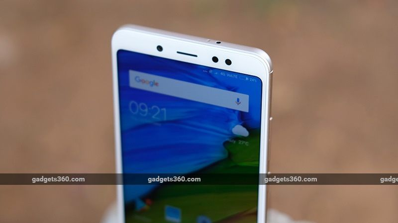 Redmi Note 5 Pro Price In India Starts At Rs 13 999 The Popular