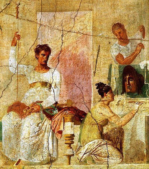 Pompeii wall art   Pompeii   Pinterest   Pompeii, Walls and Roman