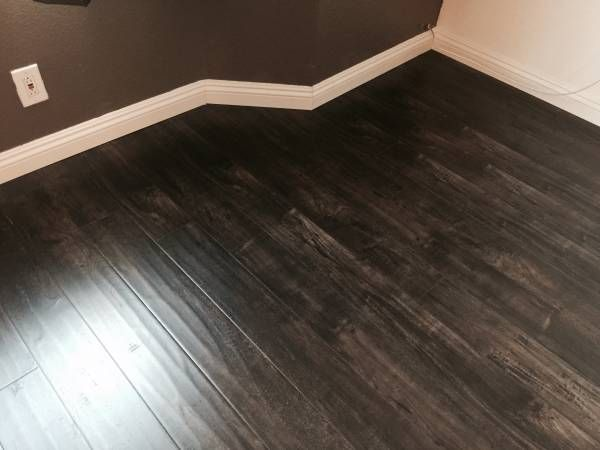 Install A Brand New Laminate Floor For Only 260 Per Square Foot