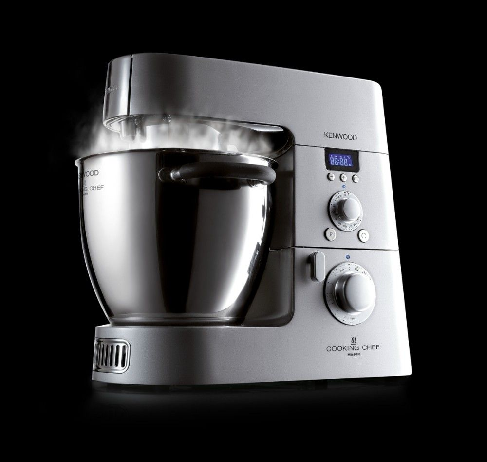 Kenwood Cooking Chef KM070: \