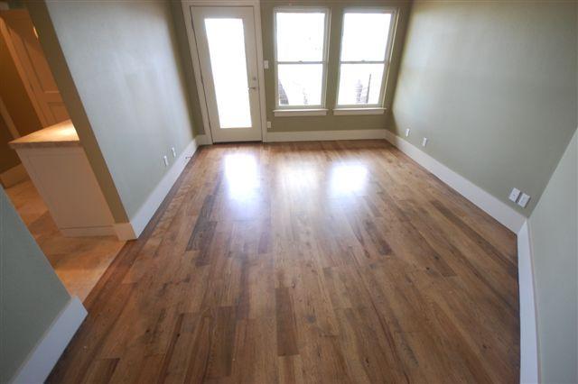 Bona Traffic Satin Hardwood Floor Finish Review Matt Risinger And The Green Building Blog Hardwood Floors Floor Finishes Flooring