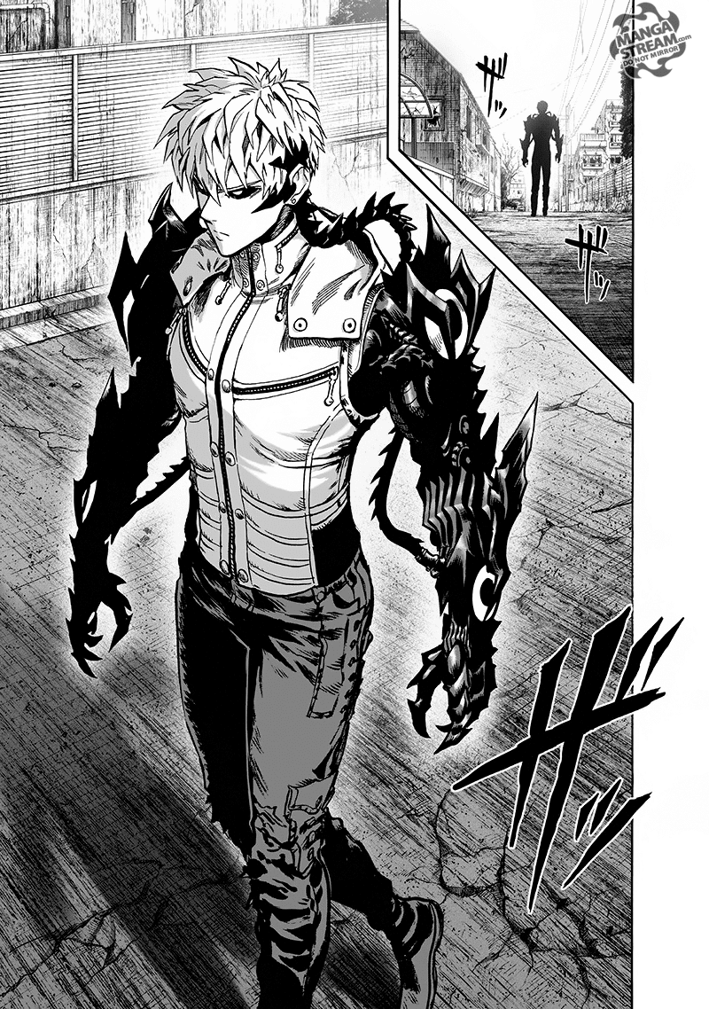 One Punch Man Chapter 093 134 Read One Punch Man Manga Online One Punch Man Manga One Punch Man Anime Saitama One Punch Man