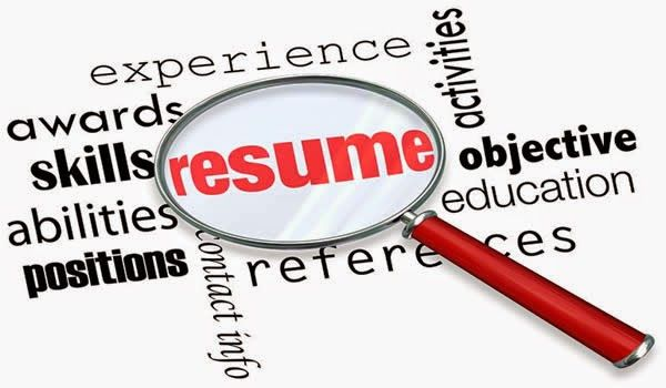 Resume writing is the way that expresses your personality and about - resume writing services near me