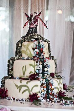 Final Fantasy Wedding Cake Topper Google Search