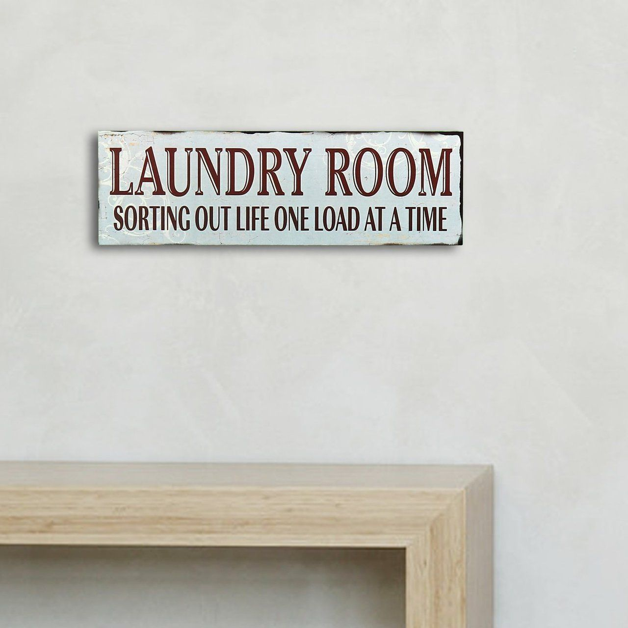Laundry Room Wall Signs Laundry Room Sign  Laundry Room Fantasy  Pinterest  Room Signs