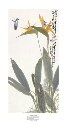 2ee9d764b Japanese Painting, Chinese Painting, Chinese Art, Asian Art, Flower Art,  Oriental