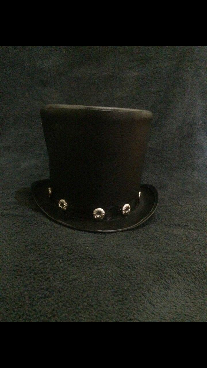 Sombrero de Slash  dfbc3275002