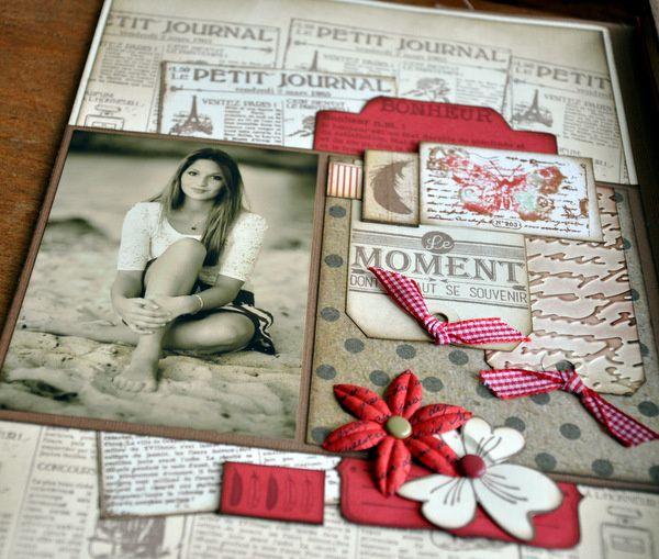 """Album """" Se souvenir des belles choses"""""""