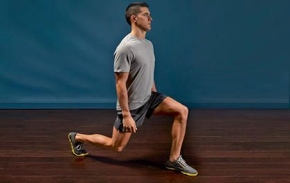 strength training  runner's world  trail running
