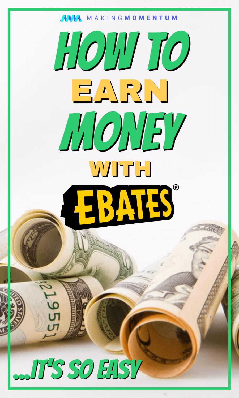 Ebates Review Best Cash Back Site And App In 2019 (Legit