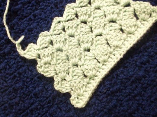 Easy Crochet For Beginners Easy Crochet Afghan Pattern Using Brick