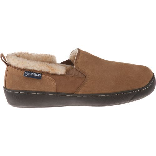 869940e47964 Magellan Outdoors Men s Twin Gore Slippers (Brown