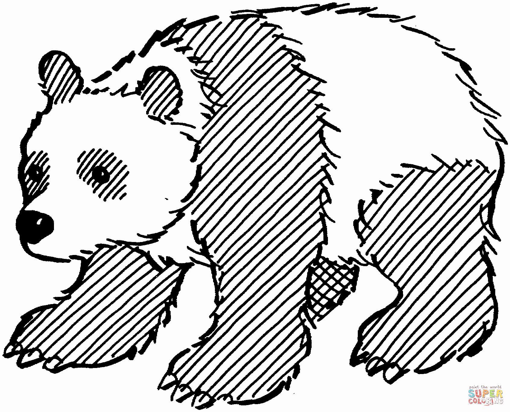 Combo Panda Coloring Page Awesome Coloring Pages Bo Panda