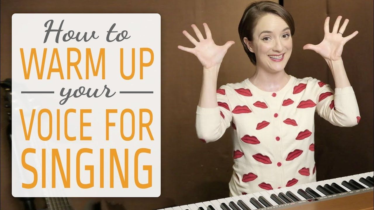 How To Warm Up Your Voice For Singing If You Are Interested In Receiving A Vocal Evaluation Or Would Like To Take Voice Les Singing Lessons Warmup Voice Lesson