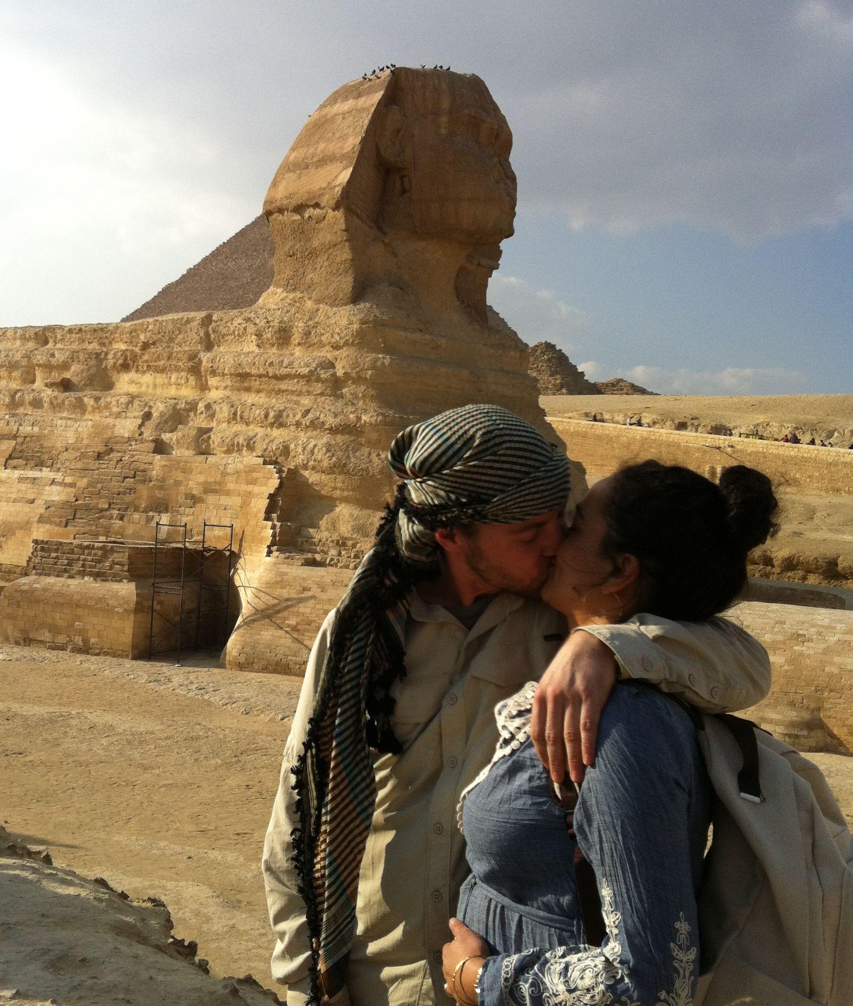 Baby Blessings In Egypt