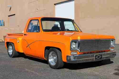 1978 Chevy C10 1978 Chevy Shortbed Stepside C10 Us 13 000 00 Image 2 Chevy Chevy C10 Chevy Stepside