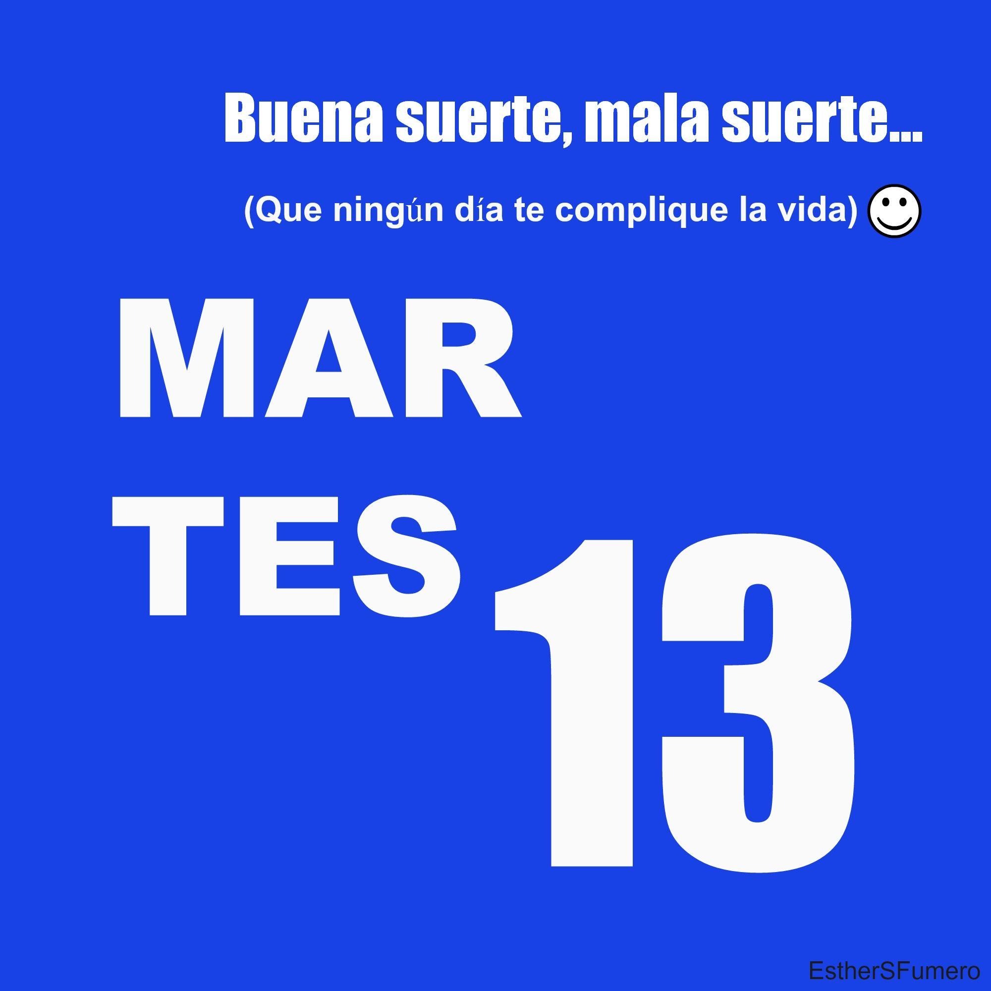 #martes13