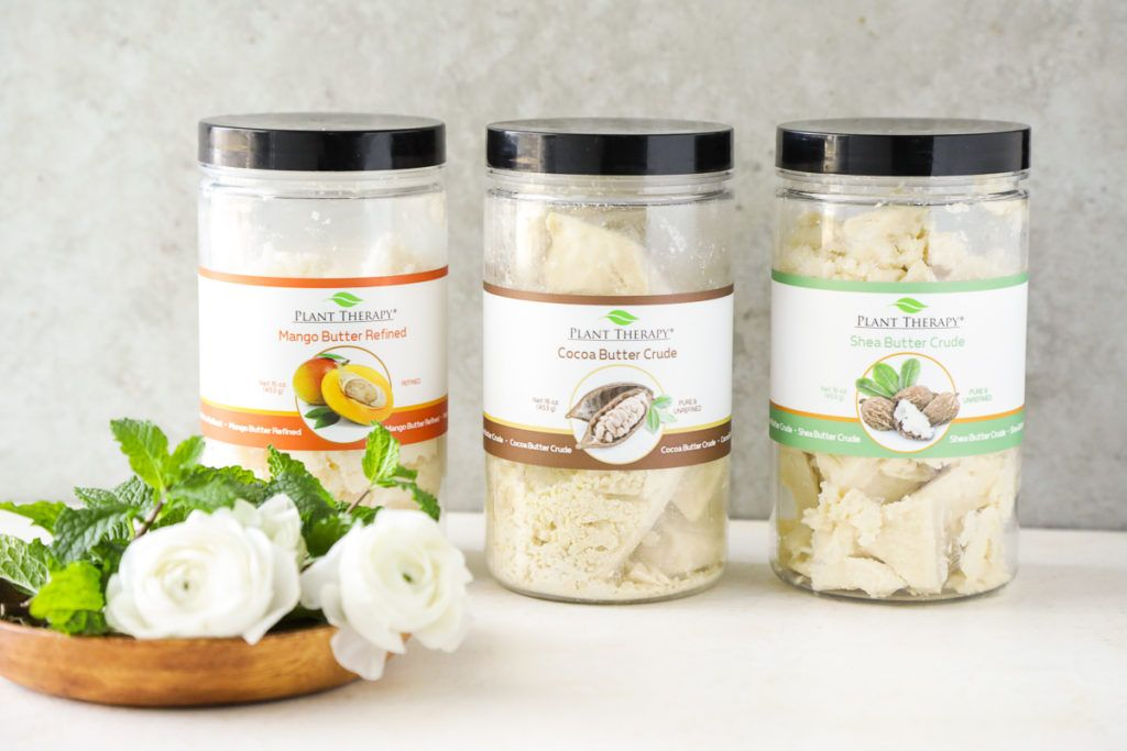 Body butter guide how to make homemade body butter live