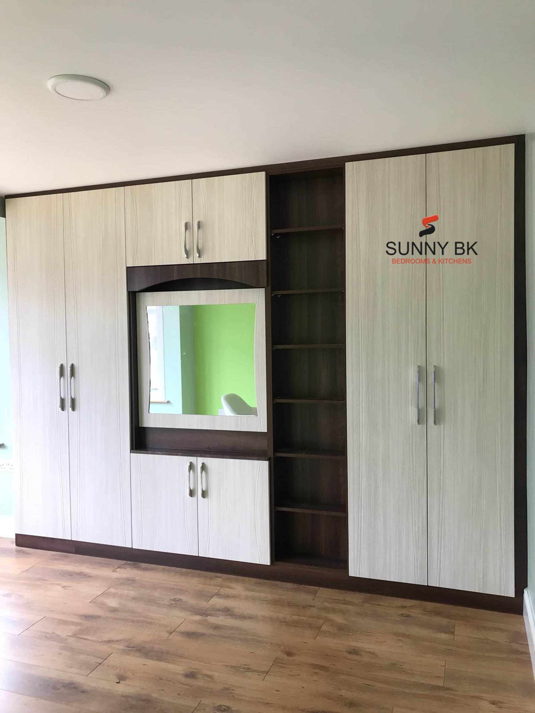 Sunny Bk Bedroom Cupboard Designs Fitted Bedrooms Wardrobe