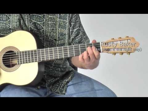 Build A Guitar Part 12 5 Closing Remarks Guitar Building Guitar Acoustic Guitar