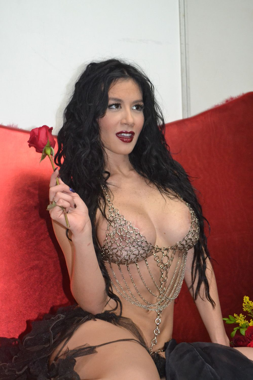 Diosa Canales Gif 3