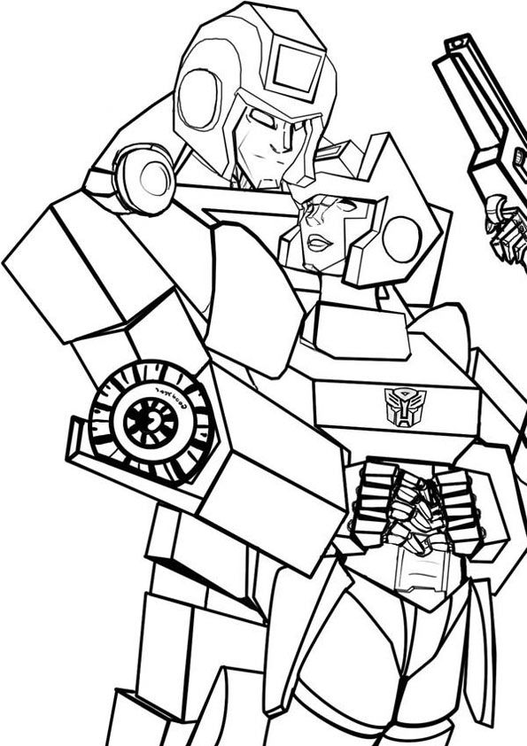 Print Coloring Image Momjunction A Community For Moms Transformers Coloring Pages Coloring Pages Transformers