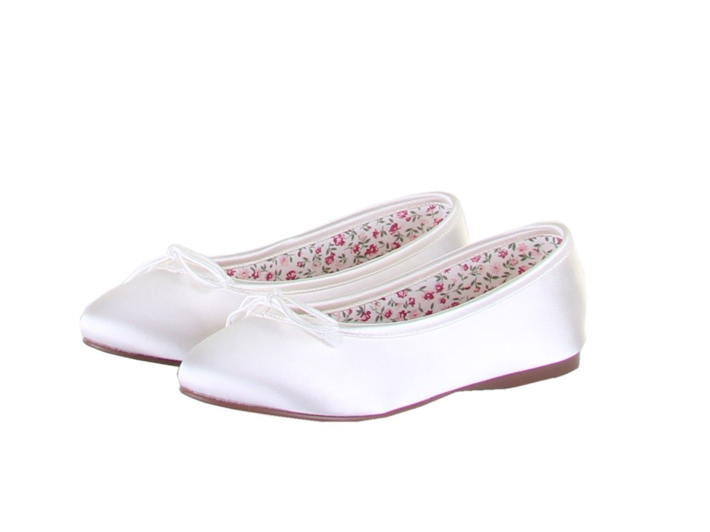 4de9e25cacbd Treacle - Ballet Pump Kids Shoes by Rainbow Club - Buy online from £29.00.