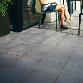 Carrelage Terrasse Gris 30 X 60 Cm Rigatum 19 90 Carrelage Terrasse Carrelage Exterieur Carrelage Terrasse Exterieur