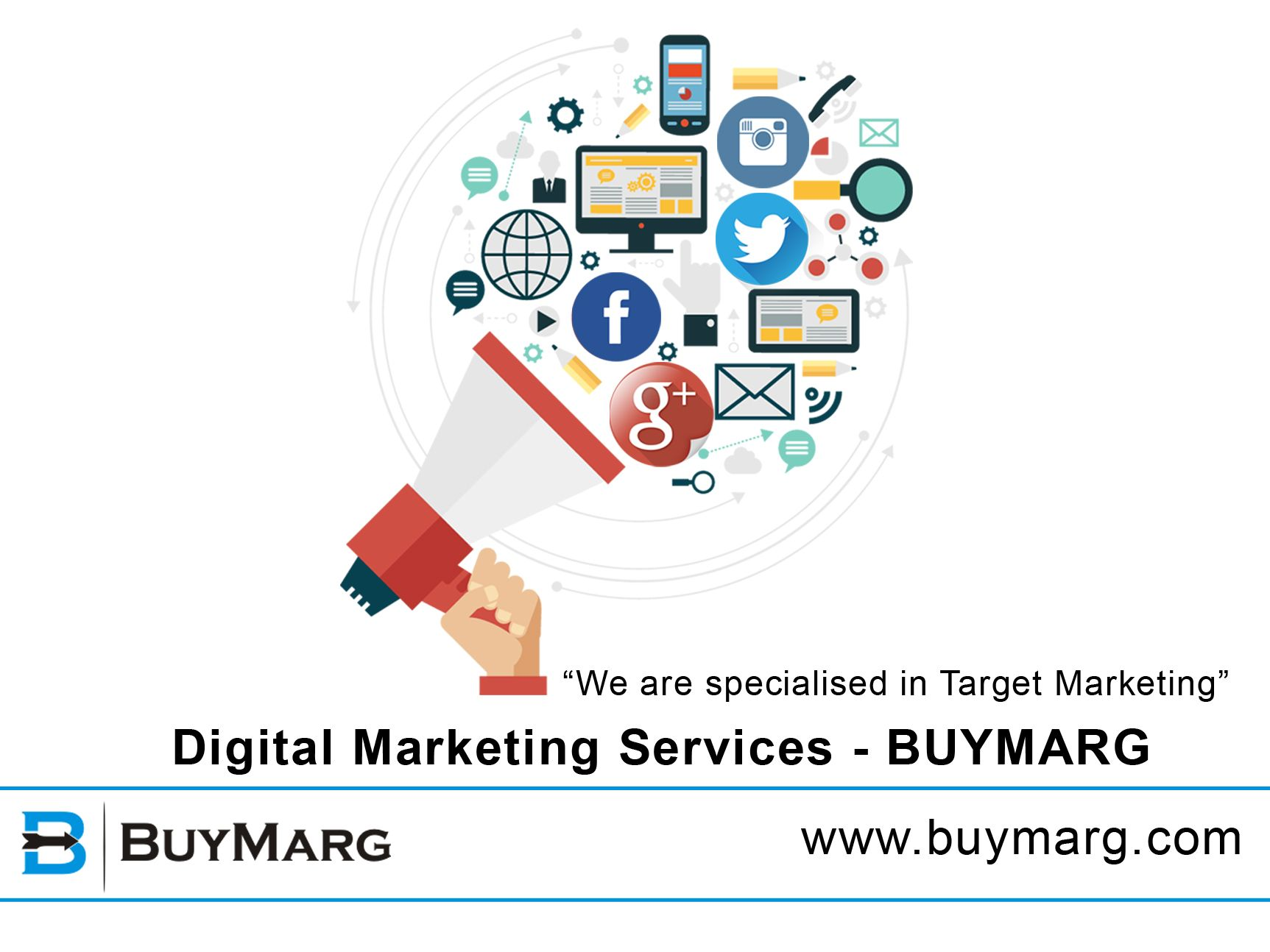 Digital Marketing Services Dear Seller Greetings From ECommerce