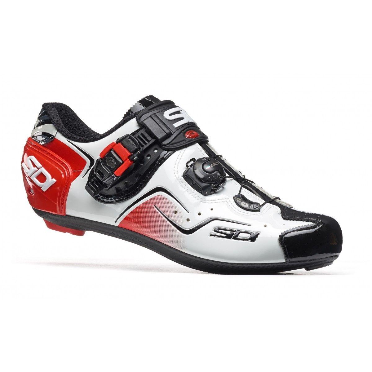 f278c8b3ff3 Chaussures Route Kaos Cyclisme Sidi - Taille   45 42 46