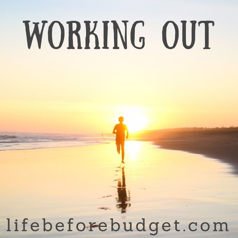 Whether We Love To Work Out Or Not, It Is Always Good To